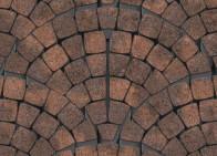 Классико ориджинал, Серия Stone Base. Цвет Коричнево-оранжевый