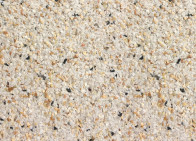 Кроссбар Хэви, Серия Stone Top. Цвет Ivory Brown