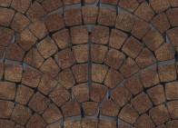 Классико ориджинал, Серия Stone Base. Цвет Жёлто-коричневый