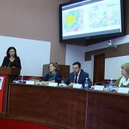 Заседание расширенного Градостроительного совета в городе Сочи