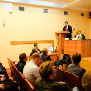 В Симферополе прошла конференция на тему: «Архитектурно-градостроительный контент Крыма»
